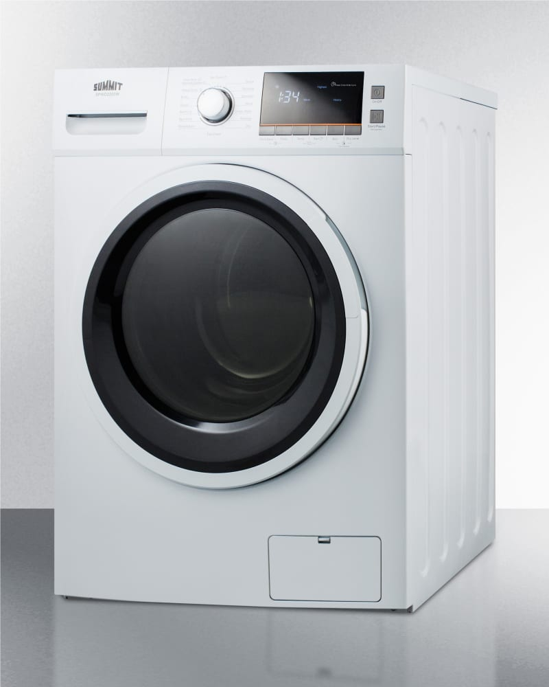 washing machine and dryer akzent