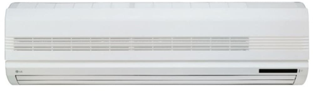 LG LS307HV3 30,000 BTU Single Zone Wall-Mount Ductless Split ...