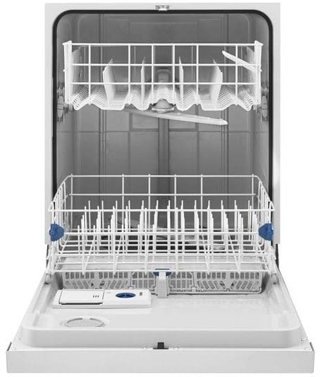 Whirlpool Wdf520padm Full Console Dishwasher With