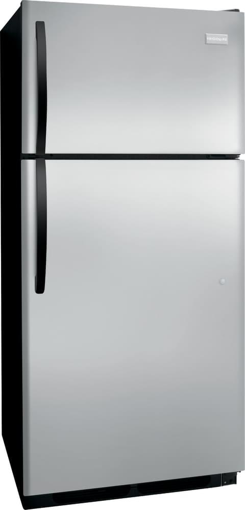 Frigidaire Ffht1621qs 28 Inch Top Freezer Refrigerator