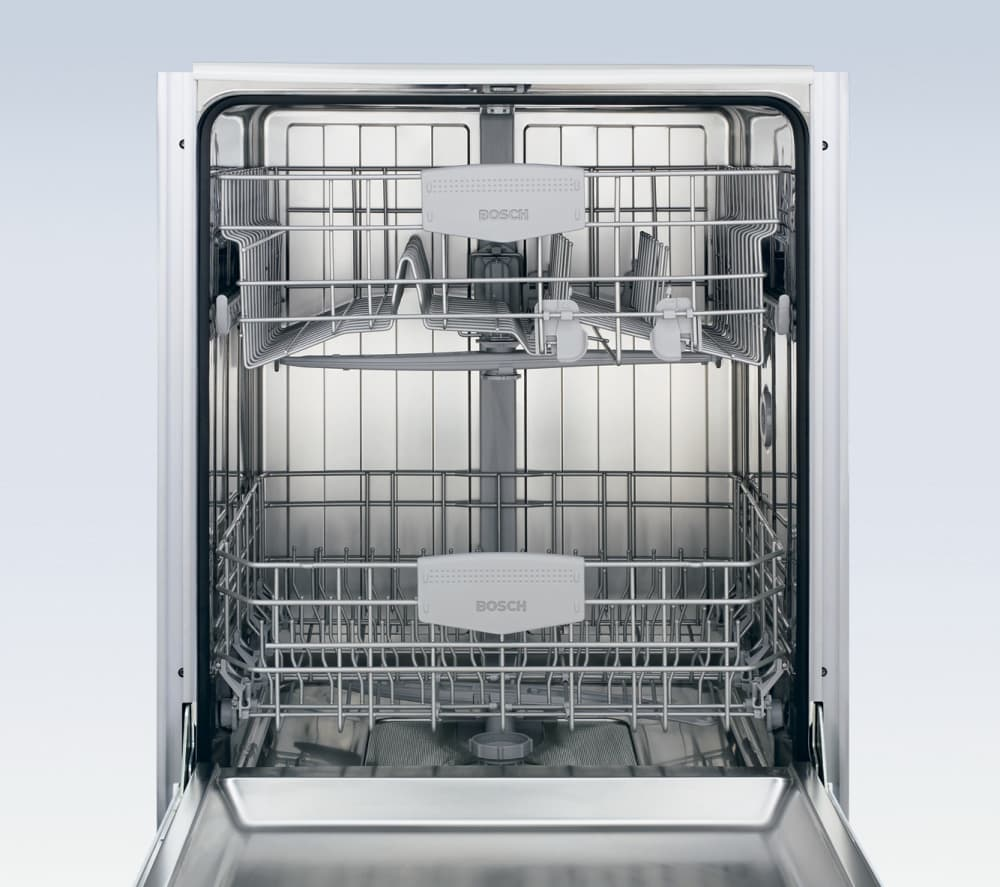 Bosch She58c05uc Semi Integrated Dishwasher With 5 Wash