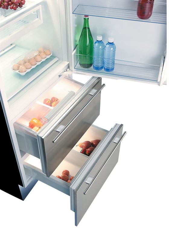 Sub Zero 700tr 27 Inch Built In All Refrigerator With