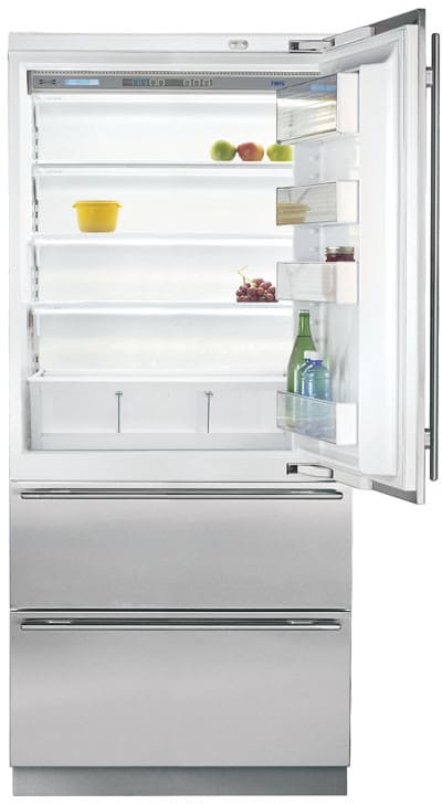 Sub Zero 736tc 36 Inch Built In Bottom Freezer