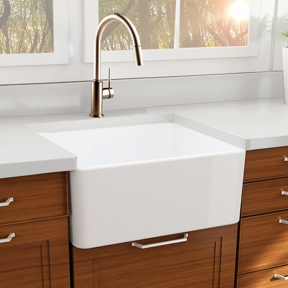 Nantucket Sinks Cape Collection TFCFS27