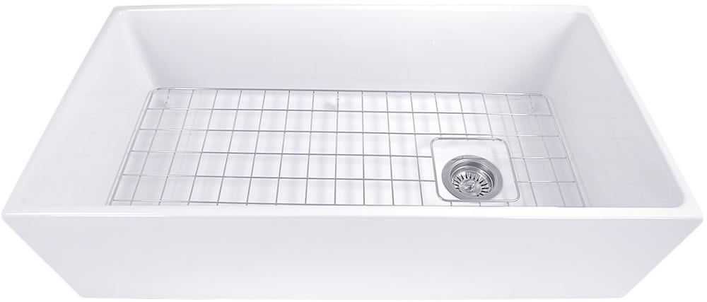 Superieur ... Nantucket Sinks Cape Collection TFCFS36   Front View ...