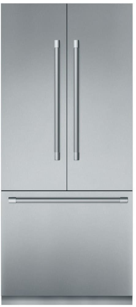 Thermador T36bt920ns 36 Inch Counter Depth French Door