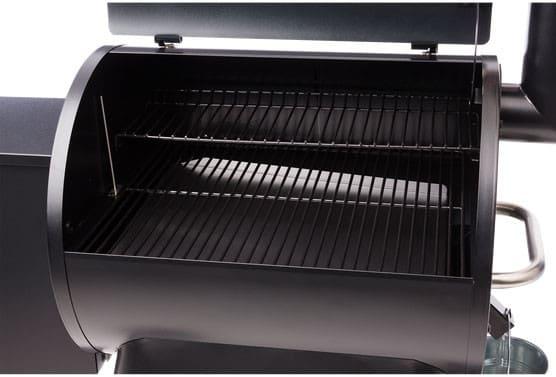 traeger pro series tfb57pub pro series 22 wood pellet grill in - Wood Pellet Grill