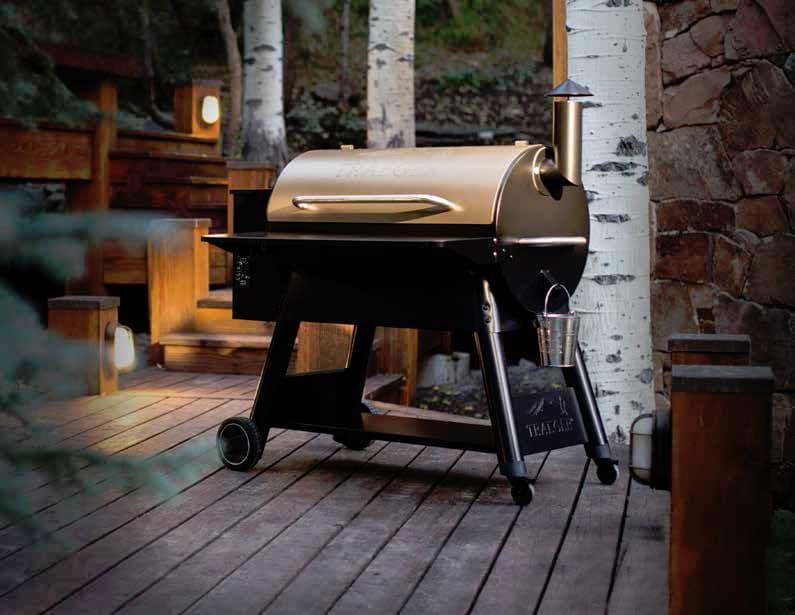 traeger pro series tfb88pzb pro series 34 wood pellet grill - Wood Pellet Grill