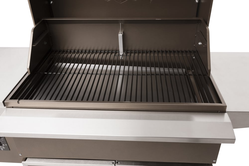 ... Traeger Select Elite TFS60LZAC   Traegeru0027s Select Elite Series Wood  Pellet Grill In Bronze