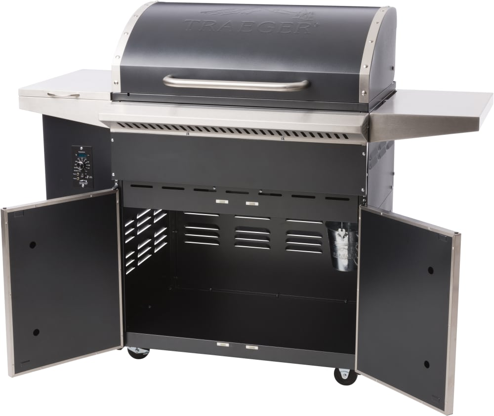 traeger select pro tfs81pub select pro series wood pellet grill in