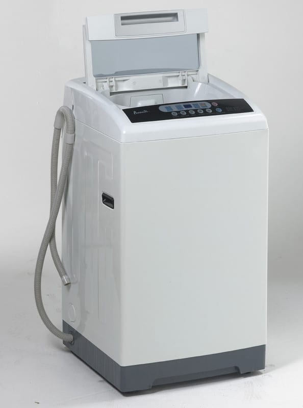 Avanti Tlw16d0w 20 Inch Portable Washer With 1 6 Cu Ft