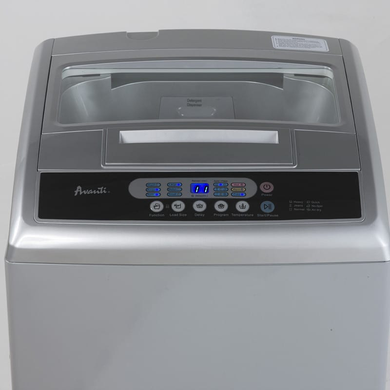 Portable Washer In Platinum ...