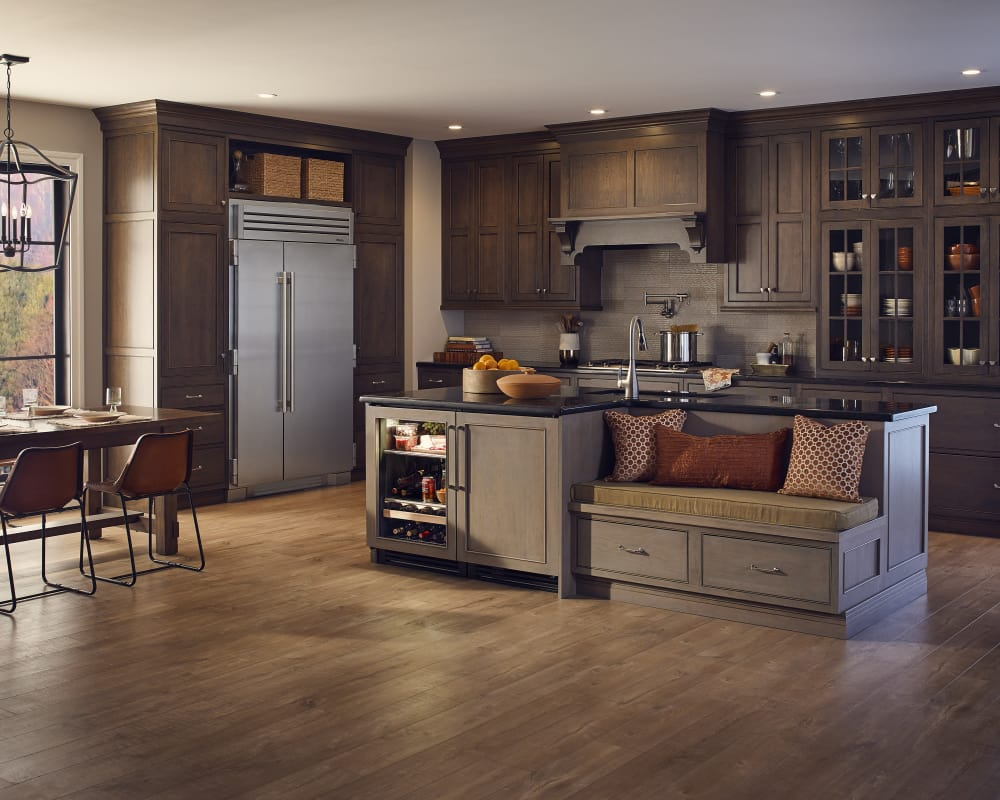 True Residential Tr48sbsssb 48 Inch Built In Side By Side