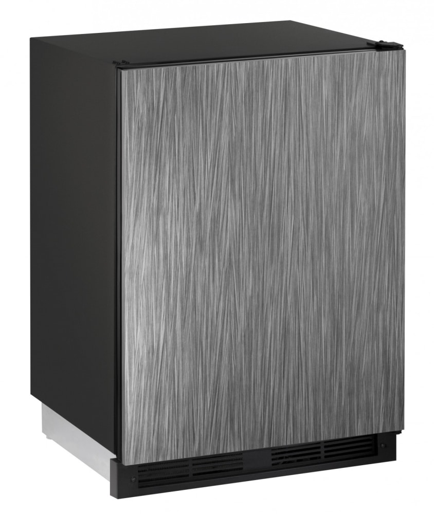 U Line U1224fzrint00a 24 Inch Built In Convertible Freezer