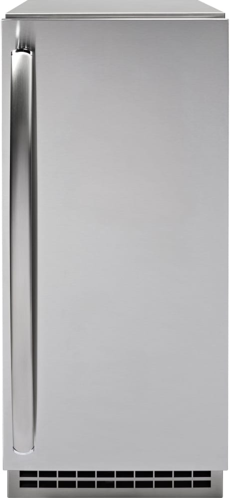Ge Ucc15njii 15 Inch Under Counter Ice Maker With 26 Lb