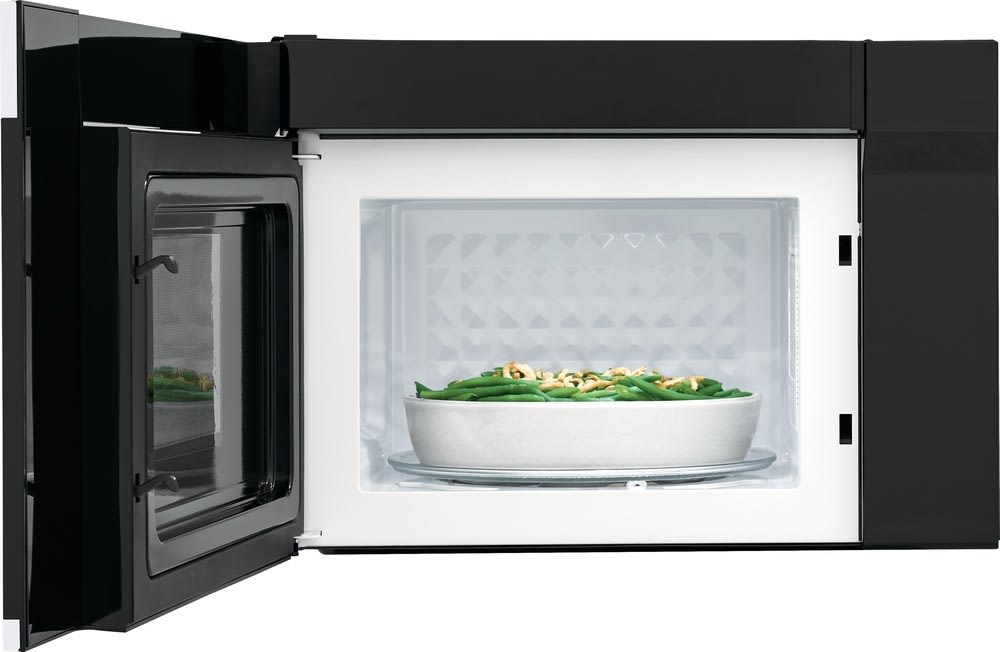 Frigidaire Umv1422uw 24 Inch Over The Range Microwave With