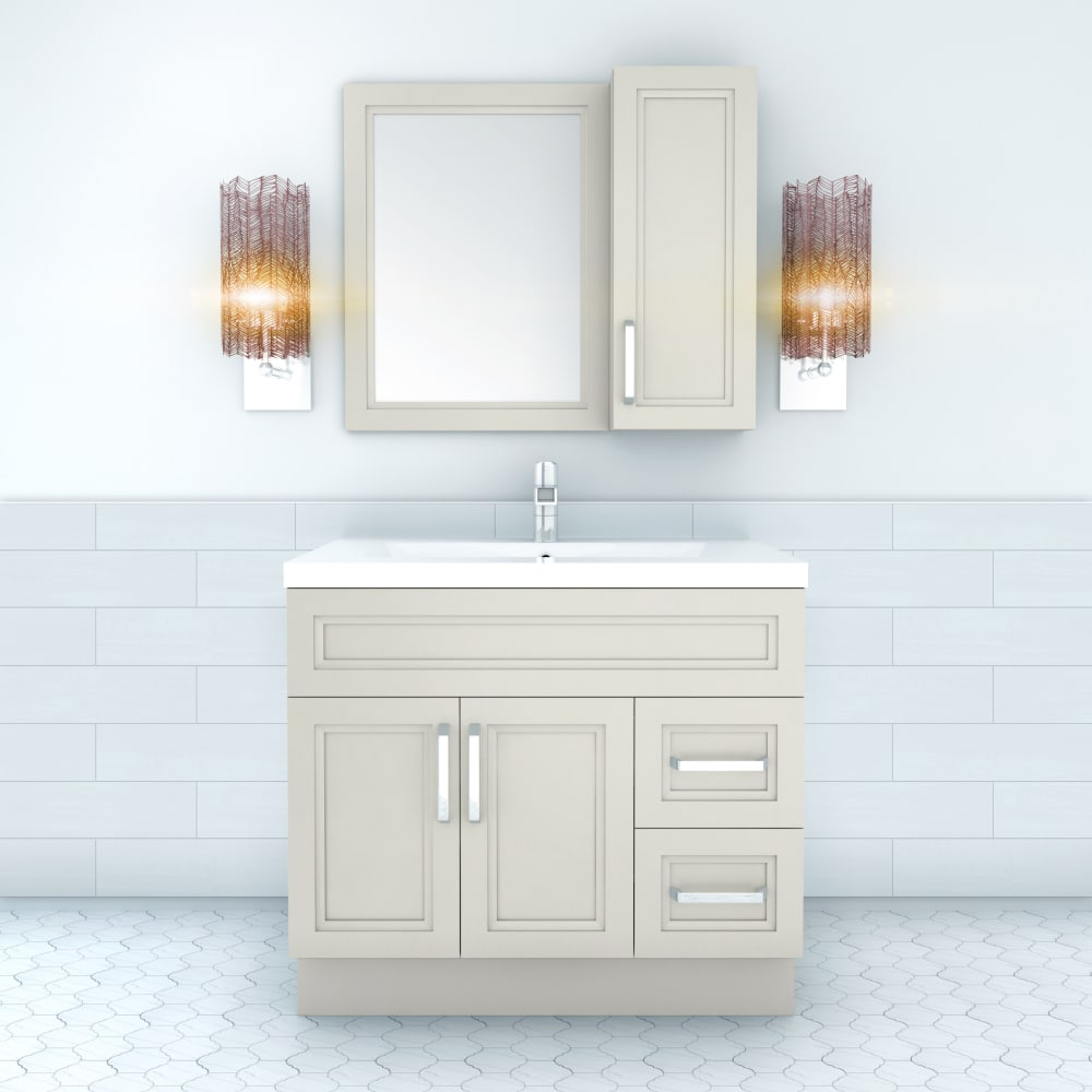 silhouette chocolate collection cabinets bay kitchen and bath cutler white