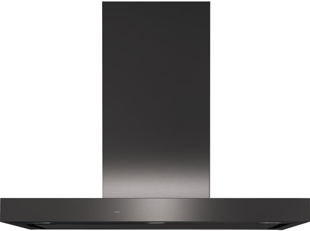 Ge Uvw9361blts 36 Inch Smart Wall Mount Chimney Hood With