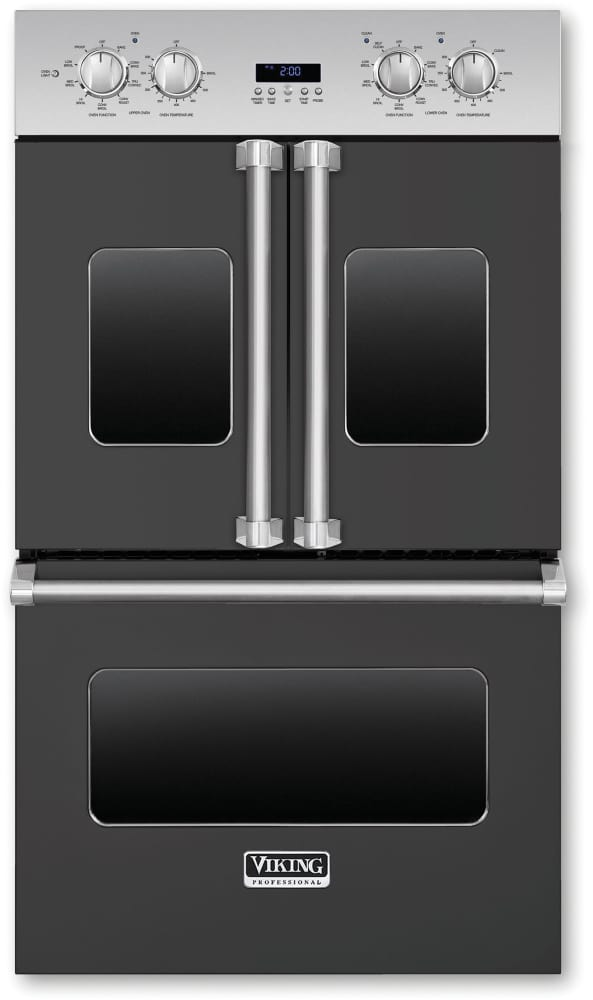 Viking Vdof730 30 Inch Double Electric French Door Oven