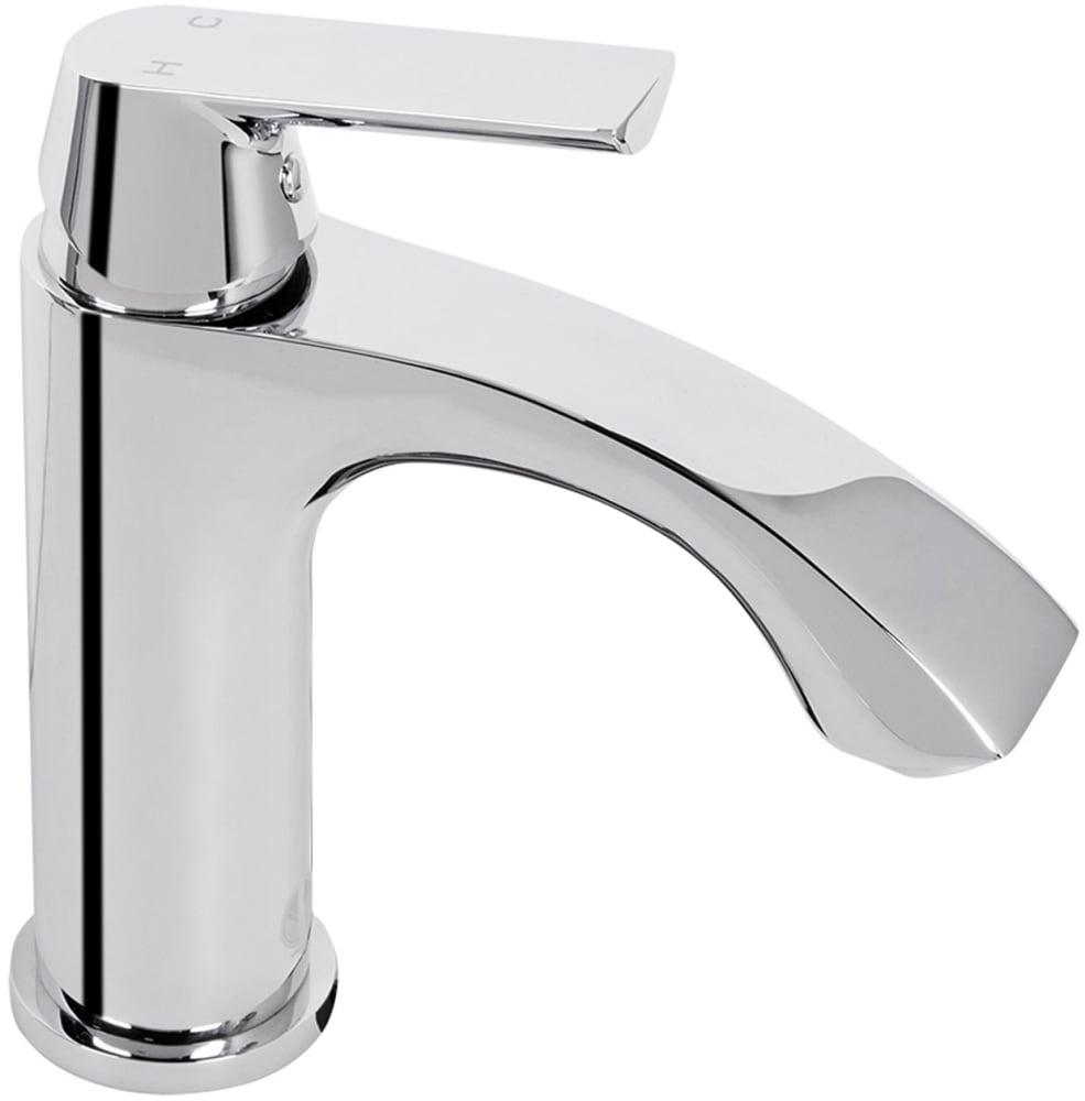 Vigo Industries VG01028CH Single Lever Bathroom Faucet with 5 Inch ...