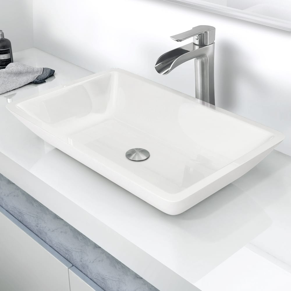Vigo Industries Vessel Sink Collection Vg07105 Bathroom From