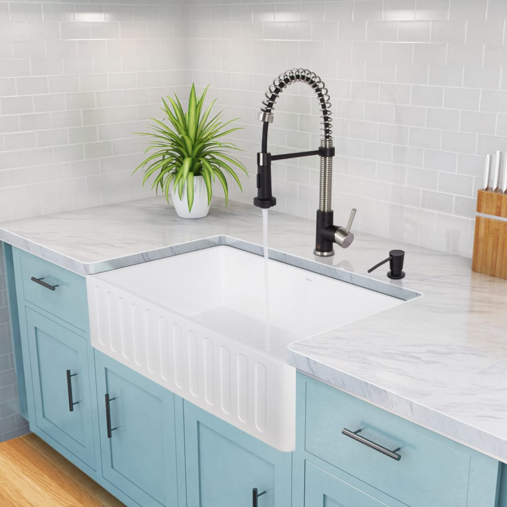 vigo industries kitchen sink collection vgra3318cs design ideas