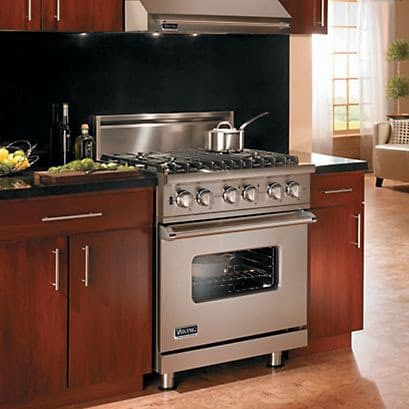 Viking Vgsc5304bss 30 Inch Pro Style Gas Range With 4 Vsh