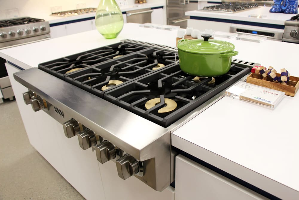 Viking Range Top
