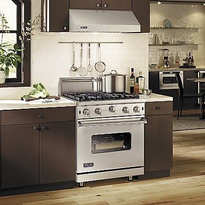 stove 30. viking vgic53014bss 30 inch pro-style gas range with proflow™ convection, varisimmer™, surespark™, gourmet-glo™ broiler, 6 rack positions, 4 open elements, stove