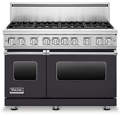 Viking Vgr7488bgglp 48 Inch Pro Style Gas Range With 8