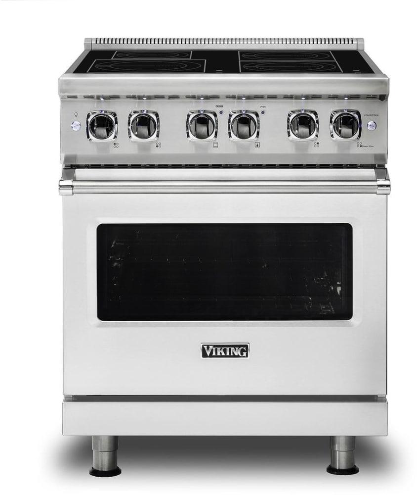 Viking Vireradwrh218 4 Piece Kitchen Appliances Package