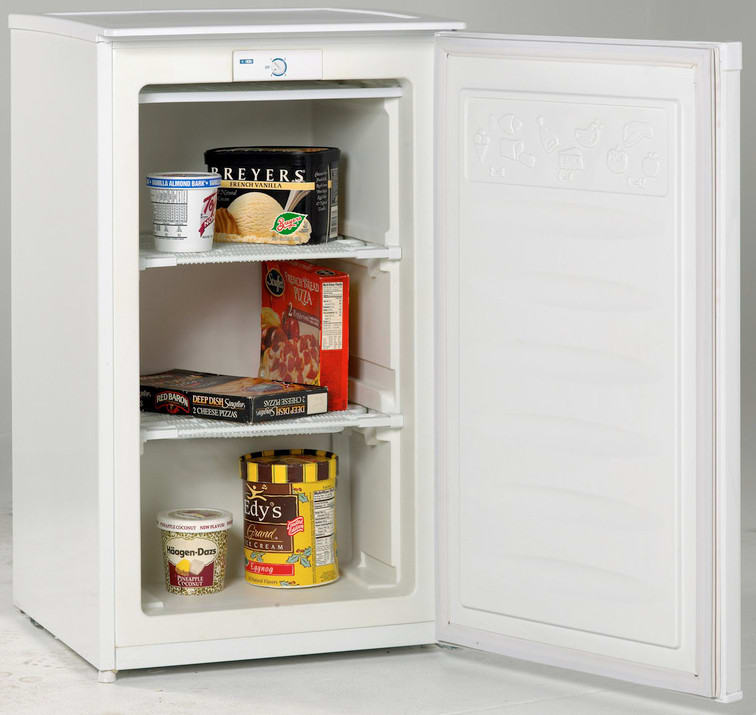 Small Apartment Freezer - Apartment Decorating Ideas