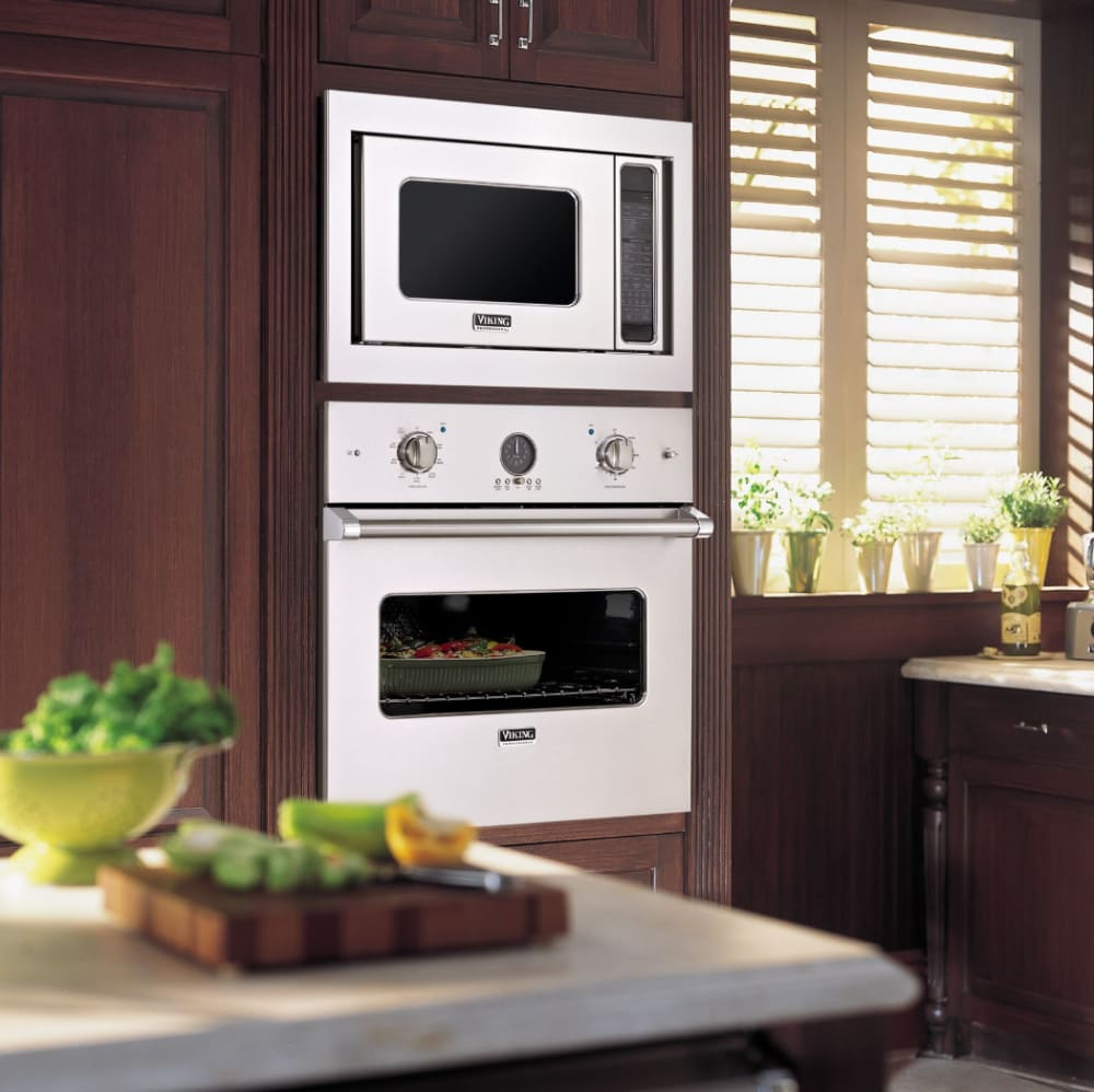 Viking Vmoc206bk 1 5 Cu Ft Built In Microwave Oven With