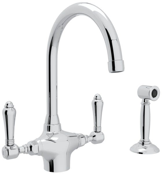 Rohl Country Kitchen Collection A1676LMWSAPC2
