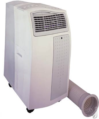 Sunpentown Wa1300h 13 000 Btu Portable Air Conditioner