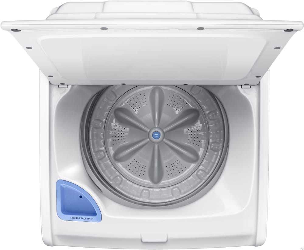 Samsung Wa40j3000aw 27 Inch 4 0 Cu Ft Top Load Washer