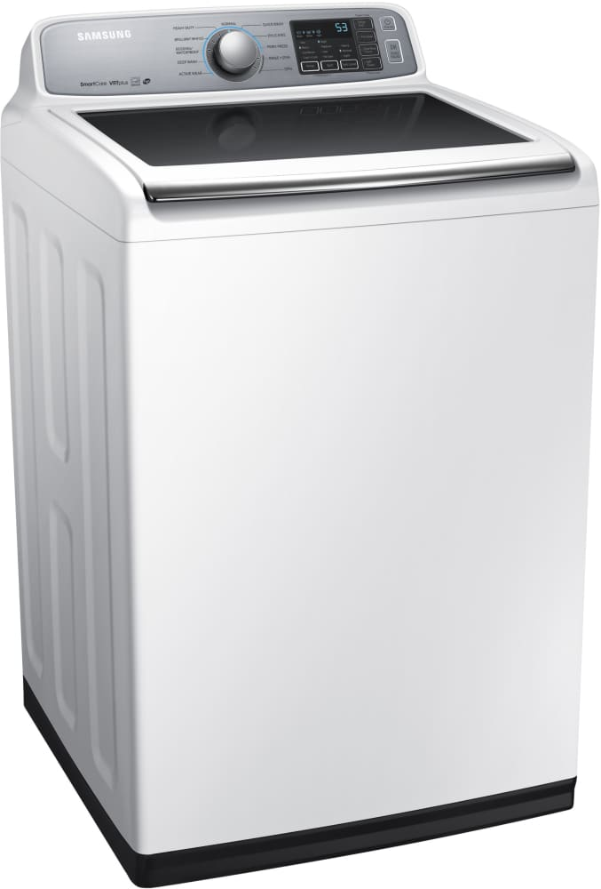 Samsung Wa50m7450aw 27 Inch Top Load Washer With Self
