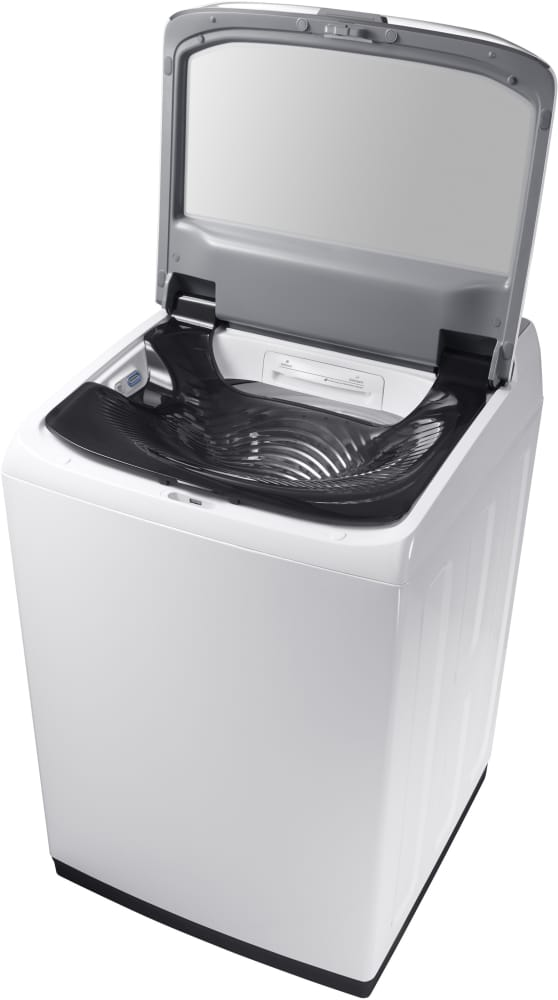 Samsung Wa52m8650aw 27 Inch Top Load Washer With