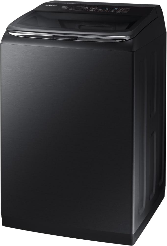 Samsung Wa54m8750av 27 Inch Top Load Smart Washer With