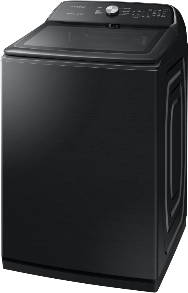 Samsung Wa54r7200av 27 Inch Top Load Smart Washer With Wi