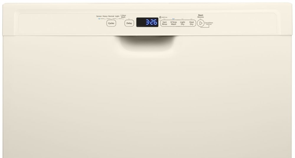 Whirlpool Wdf560saft 24 Inch Built In Full Console