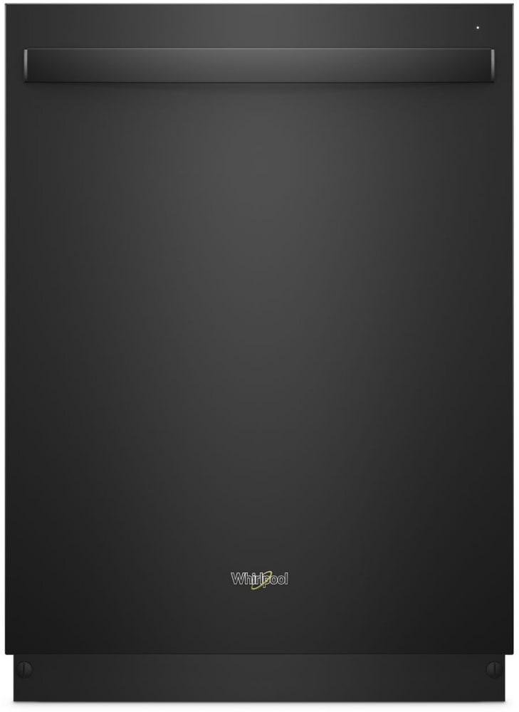 Fingerprint Resistant Stainless Steel Dishwasher