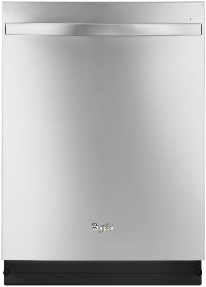 Whirlpool Wdt780saem Fully Integrated Dishwasher With 5 Wash Cycles