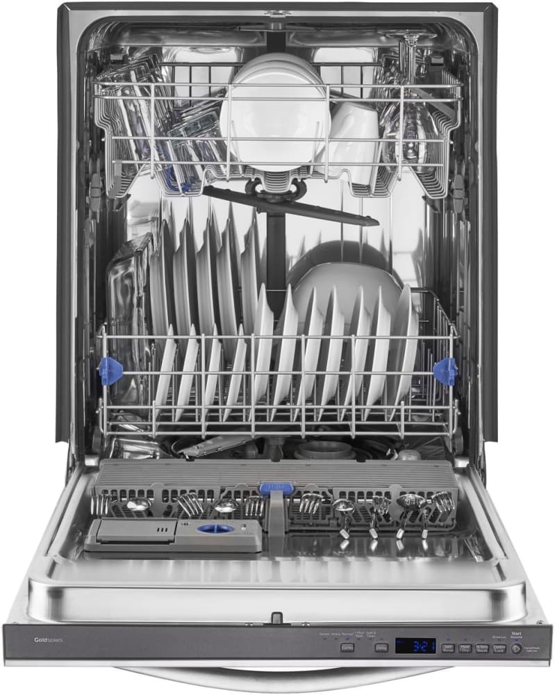 Whirlpool Wdt780saem Fully Integrated Dishwasher With