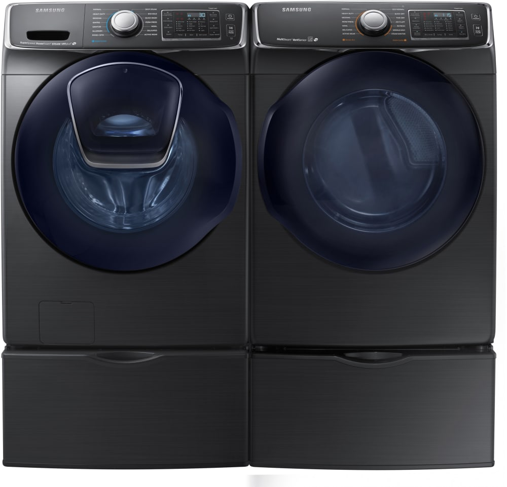 Samsung Dv50k7500ev 27 Inch 7 5 Cu Ft Electric Dryer