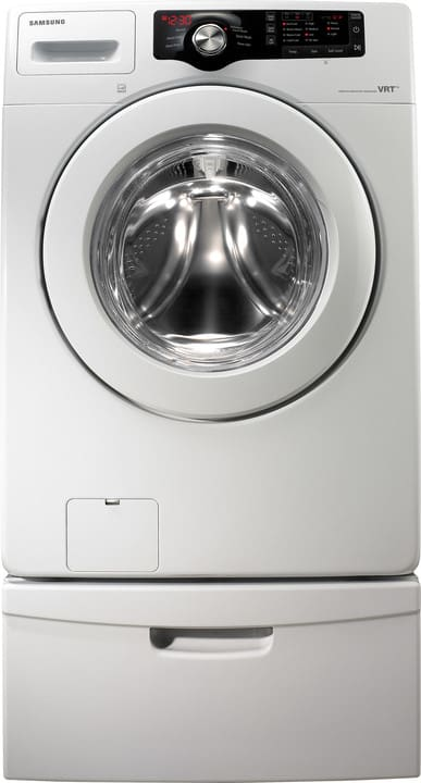 Samsung Wf210anw 27 Inch Front Load Washer With 3 5 Cu Ft