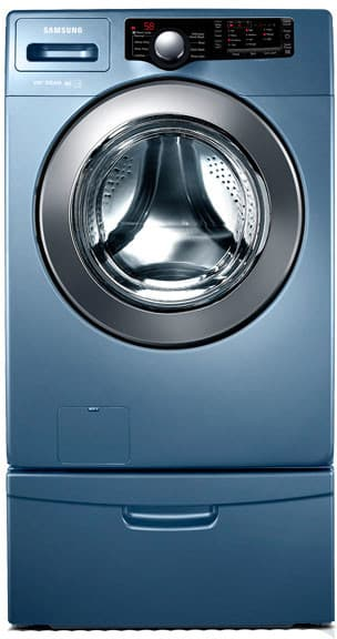 Samsung Wf363btbeuf 27 Inch Front Load Washer With 3 6 Cu