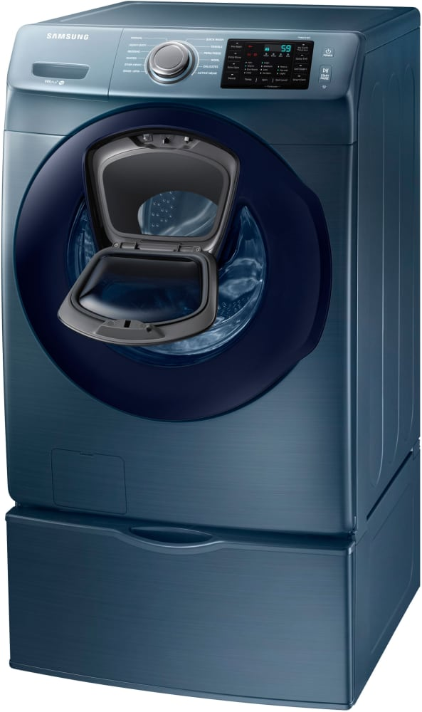 Samsung Wf45k6200az 27 Inch 4 5 Cu Ft Front Load Washer