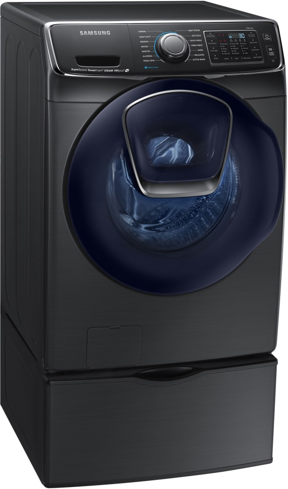 Samsung Wf50k7500av 27 Inch Front Load Washer With Wi Fi