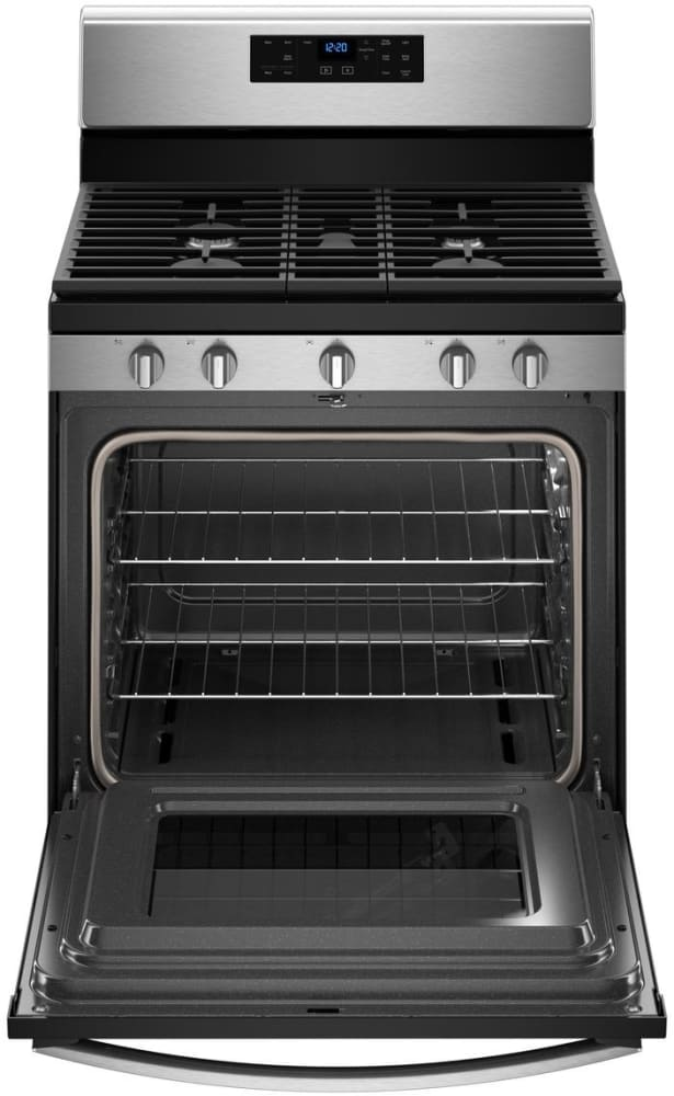 Whirlpool Wfg525s0hz 30 Inch Freestanding Gas Range With